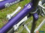 REDUCED ROSSIN RECORD 57cm Campagnolo Columbus SL Excellent condition RETRO for Sale