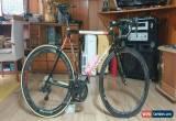 Classic Colnago Titanio Bi titan Campagnolo Super Record 12  miche concor rappa trigon for Sale