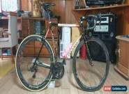 Colnago Titanio Bi titan Campagnolo Super Record 12  miche concor rappa trigon for Sale