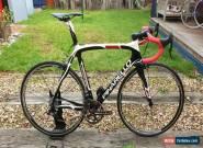 Pinarello Dogma 2 Carbon Road Bike Campagnolo Super Record Eps  for Sale