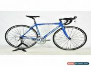 Cannondale CAAD 9 6 2010 Aluminum SHIMANO R500 W4-RS500 Free Shipping Pre-owned for Sale