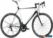 Moda Stretto Aero Force Aero  Road Bike - White for Sale