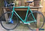 Classic VINTAGE Racing bike REYNOLDS 501 Frame 23inch SHIMANO 105 Groupset GAZELLE for Sale