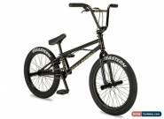 "New 2019 Eastern 20"" BMX Orbit Bicycle Freestyle Bike 3 Piece Crank Black  for Sale"