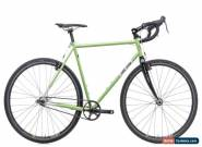 2013 All-City Nature Boy Cyclocross Bike 55cm Steel Single Speed Ritchey Avid for Sale