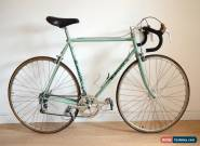 Bianchi Rekord 748 1980 Colombus Campagnolo for Sale