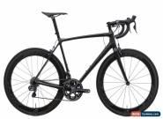 2016 Trek Emonda SLR Road Bike 58cm H1 Carbon Shimano Ultegra Di2 Zipp Vapor for Sale