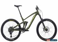 "2018 Process 153 AL/DL Mountain Bike Large 27.5"" Aluminum SRAM GX Eagle 12s WTB for Sale"