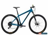 2012 Kona Big Unit Mountain Bike Medium 29 Aluminum SRAM XX1 11 Speed for Sale