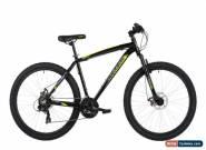 "Freespirit Tread Disc 27.5"" Wheel Aluminium Mountain Bike Black/Yellow for Sale"