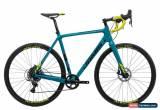 Classic 2019 Jamis Supernova Elite Cyclocross Bike 56cm Carbon SRAM Rival 1 11s ATD 470 for Sale