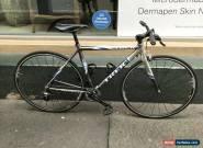 Trek single speed road bike , 700 bontrager TLR wheels for Sale