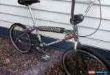 Classic Old school vintage diamond back bmx bike for Sale