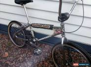 Old school vintage diamond back bmx bike for Sale
