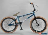 "Mafiabikes KUSH 2+ 20 inch BMX bike multiple colours 20"" for Sale"