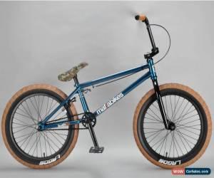 "Classic Mafiabikes KUSH 2+ 20 inch BMX bike multiple colours 20"" for Sale"