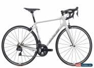 2018 Parlee Altum Road Bike Medium Carbon Shimano Ultegra Di2 8050 11s DT Swiss for Sale