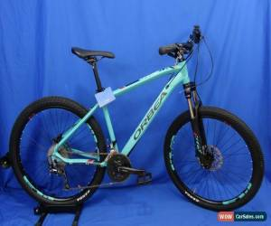 """Classic New 2017 Orbea MX 27.5 30 Mountain Bike 27.5"""" - Large - $750 Retail! for Sale"""