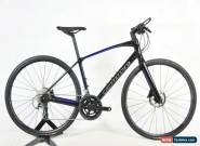 SPECIALIZED SIRRUS ELITE CARBON DISC 2018 Giant Free Shipping Pre-owned for Sale