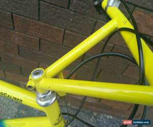 Classic Gary Fisher Procaliber Mtb 1980's retro Gold  for Sale