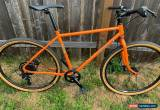 Classic Rawland xSogn Gravel Bicycle All Road 27.5 650B for Sale