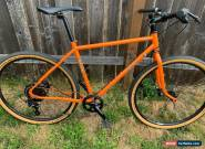 Rawland xSogn Gravel Bicycle All Road 27.5 650B for Sale