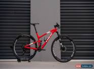 Trek Top Fuel 9.8 Large 2018 120mm for Sale
