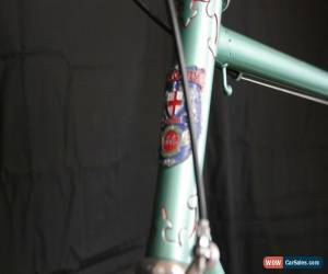 Classic Hetchins Vade Mecum III Bicycle Campagnolo Brooks for Sale