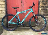 2017 Orbea MX29 10 Mountain Bike XL for Sale
