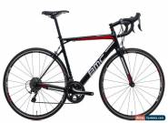 2017 BMC Teammachine SLR03 Road Bike 54cm Carbon Shimano Tiagra 10 Speed for Sale
