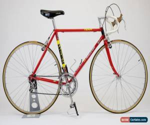 Classic Vintage Raleigh SBDU Bicycle 1985/6 with Campagnolo Super Record & Delta Brakes for Sale