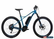 2018 Orbea WILD 20 USA Mountain Electric Bike Medium 27.5 Aluminum Shimano XT for Sale
