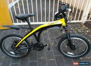 Ferrari Boys Bike (8-12 Years)! Very very Rare in Australia! for Sale