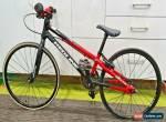REDLINE PROLINE MICRO MINI RACE BMX SIXTY61AL for Sale