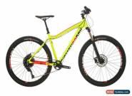 "Diamondback HEIST 2.0 27.5"" YELLOW Mountain Bike for Sale"
