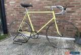 Classic Vintage Track Bike, Road/path Claud Butler Era for Sale