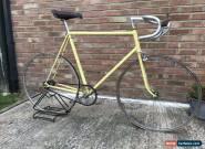 Vintage Track Bike, Road/path Claud Butler Era for Sale