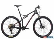 "2015 Specialized Epic Marathon Mountain Bike X-Large 29"" Carbon SRAM XX1 Eagle for Sale"