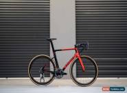 Factor One Red/Black 56cm for Sale
