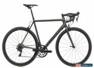 2019 Cannondale SuperSix Evo Road Bike 56cm Carbon Shimano Dura-Ace 11 speed for Sale