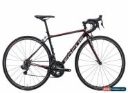 2014 Focus Cayo Evo 2.0 Road Bike X-Small Carbon Shimano Ultegra Di2 6770 10s for Sale