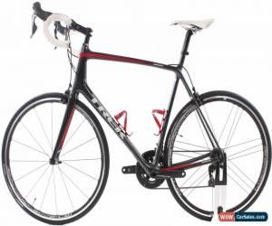 Classic USED 2019 Trek Emonda SL 62cm Carbon Road Bike Shimano Dura Ace 11 Speed for Sale