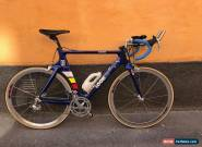 Look KG 196 Campagnolo Record Shamal Mint Perfect Collectors Item  for Sale