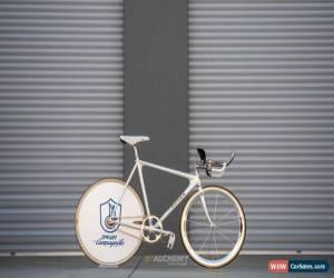 Classic EuroSport Pursuit Bike 1km for Sale