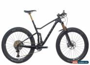 "2018 Scott Spark 700 Ultimate Mountain Bike Medium 27.5""+ Carbon SRAM X01 Eagle for Sale"