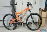 Classic Santacruz Tallboy Carbon Fiber Used MTB Large  bike Bicycle  for Sale