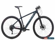2016 Fuji SLM 2.1 Mountain Bike Medium 29 Carbon Shimano Deore XT 11 Speed for Sale