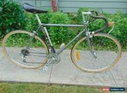 Vintage 1980''s Trek 728? Touring Bicycle Bike - Beautiful READY TO RIDE! for Sale