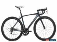 Franco Balcom Road S Bike X-Small Carbon SRAM Red 11s Quarq HED for Sale