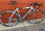 Classic Cannondale Carbon and Aluminium Six13 Team Lampre Road for Sale